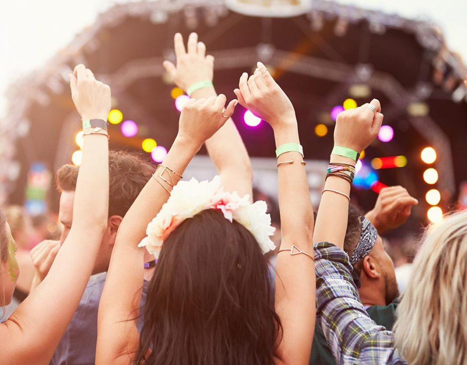 Music Festivals and Drugs